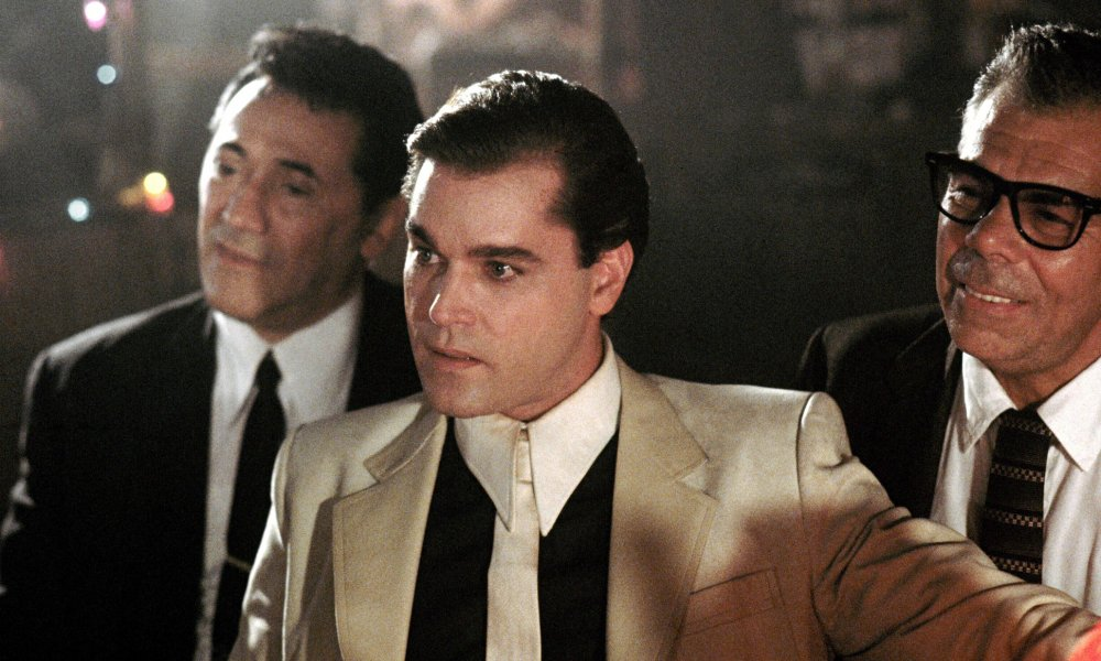 Goodfellas review: cutthroat capitalism rules okay! | Monthly Film Bulletin | BFI