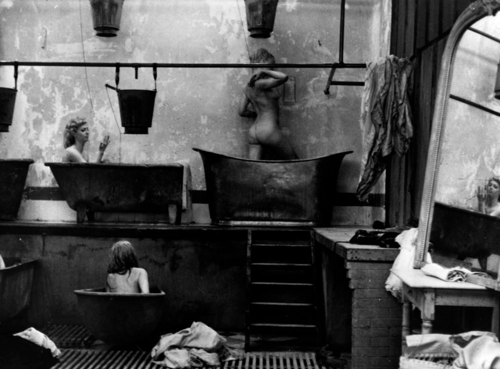 Goto, Island of Love (1968)