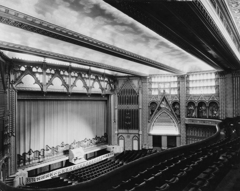 The Granada, Tooting, London, c.1931