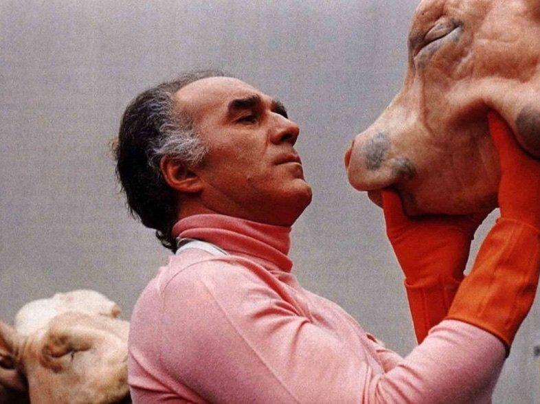 La Grande Bouffe (1973)