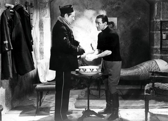 grand illusion film essay Bazin on the grand illusion of reality within the film what is the grand illusion i think that the most imporatant part of bazin's essay is his.