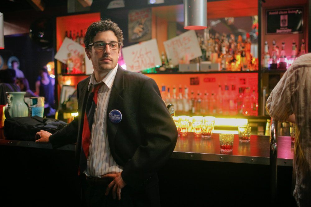Grassroots (2012)