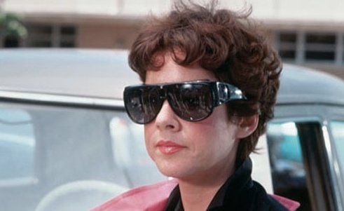 Betty Rizzo (Stockard Channing) in Grease (1978)