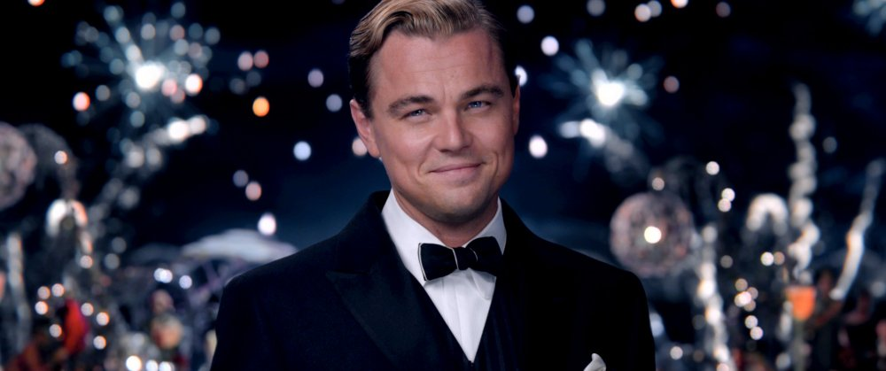 60bee38b8cf Film of the week  The Great Gatsby
