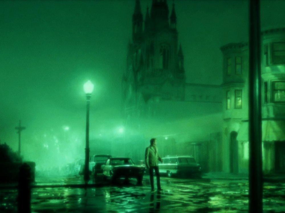 The Green Fog (2017)