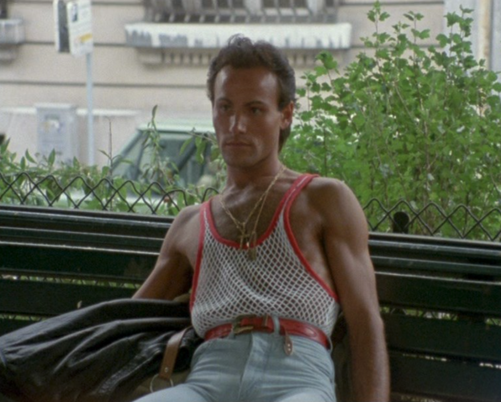 Rohmer's magnificent The Green Ray (1986) charts the forlorn efforts of a Parisian singleton to find happiness on her summer holiday. But it must be said that some of the men Rohmer puts in her path are not the most enticing prospects – though some of these looks wouldn't feel out of place today in the more outré parts of east London