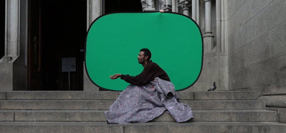 Green Screen Bingo (2017)