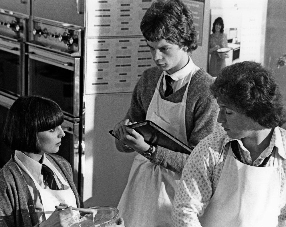 Gregory's Girl (1980)