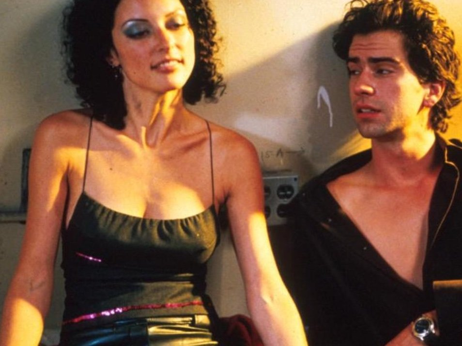 10 great films about rave culture | BFI