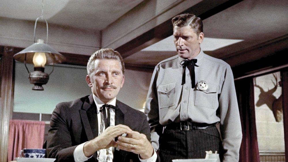 Gunfight at the O.K. Corral (1957)