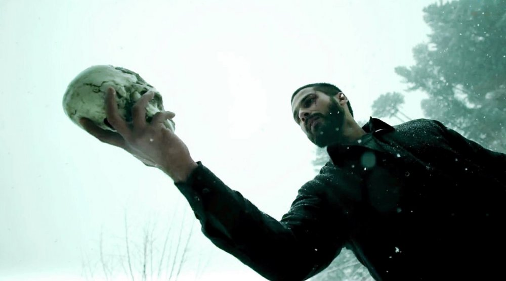 Haider (2014), Vishal Bhardwaj's Hindi/English-language version of Hamlet set in Kashmir