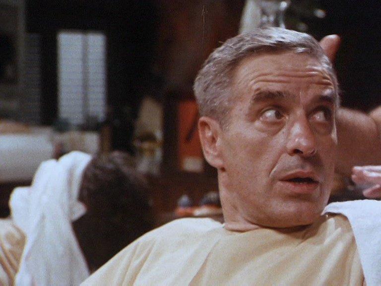 The Haircut (1982)