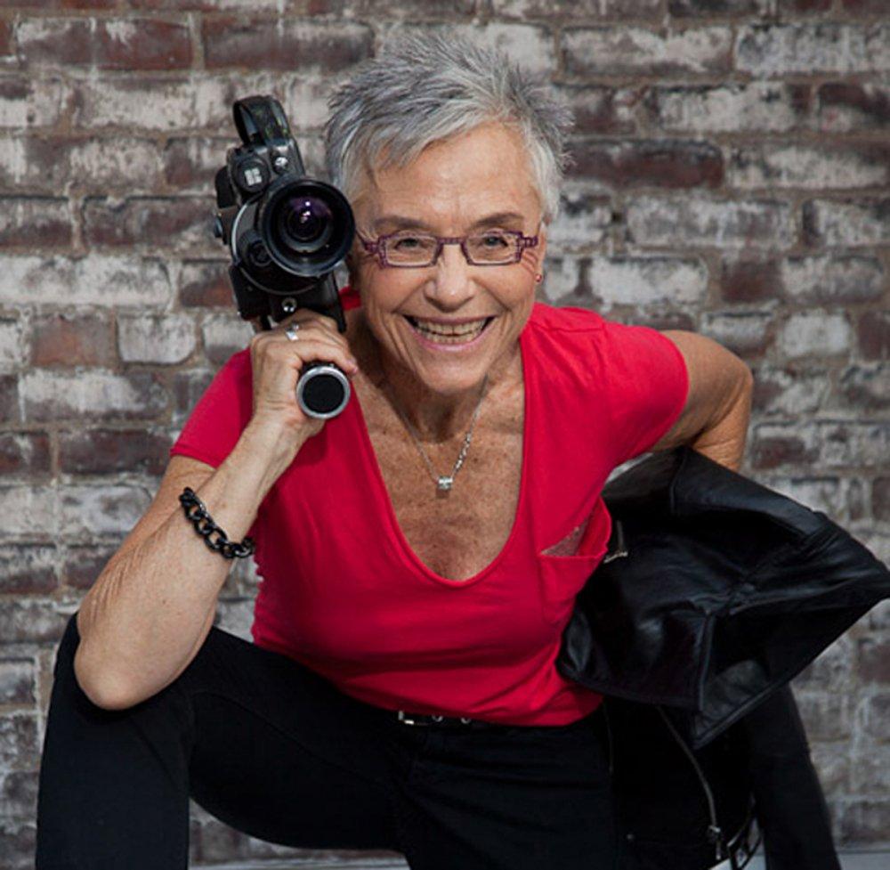 Barbara Hammer: a unique contribution to screen arts