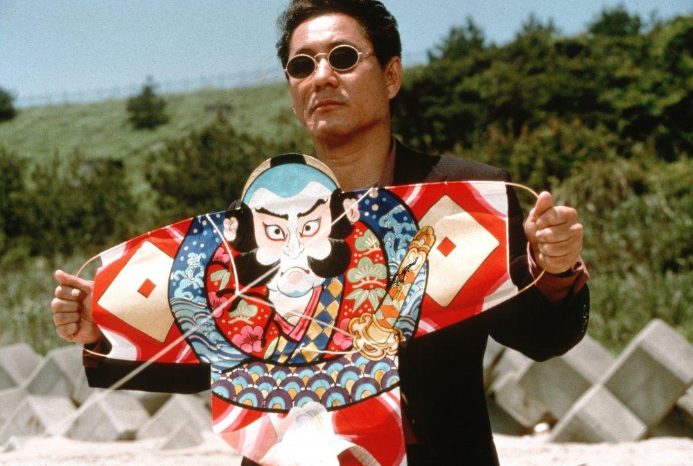Nishi Hana-Bi Where to begin with Takeshi Kitano | BFI