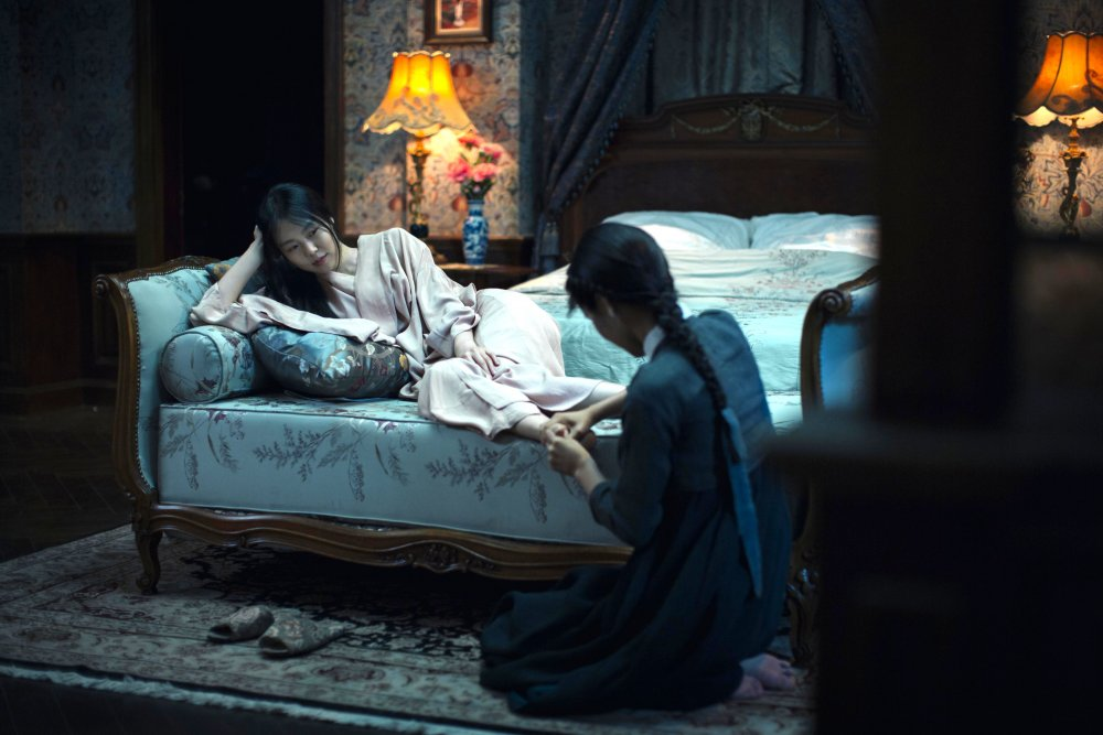 No sacrifice: The Handmaiden, the latest from male A-lister Park Chan-wook