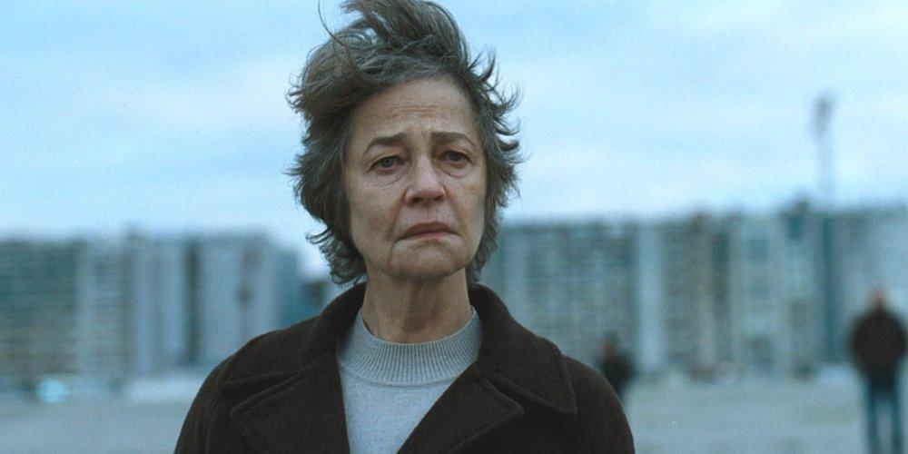 Charlotte Rampling in Andrea Pallaoro's Hannah (2017)