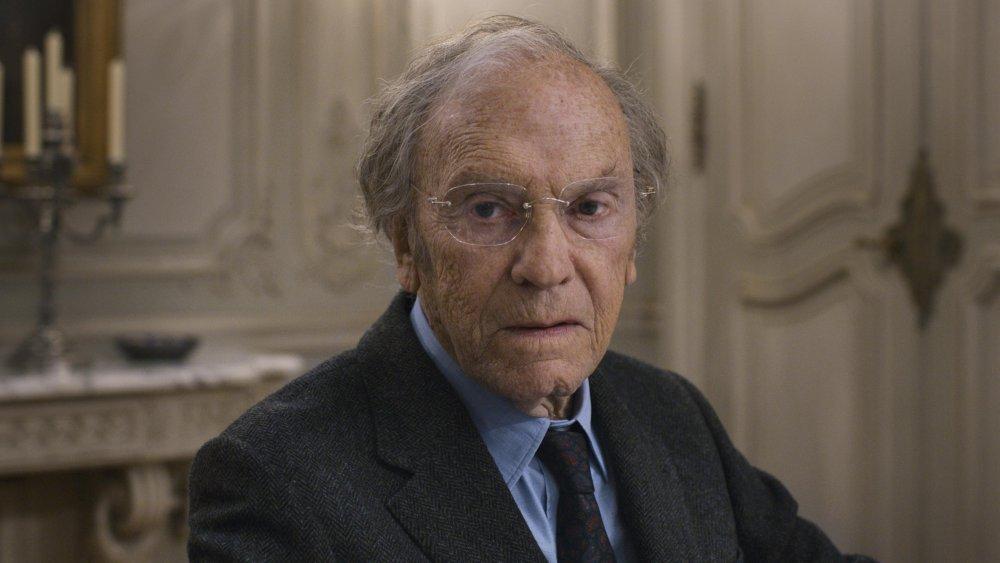 Jean-Louis Trintignant as Georges Laurent