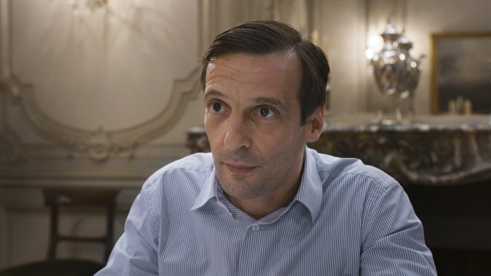 Mathieu Kassovitz as Thomas Laurent