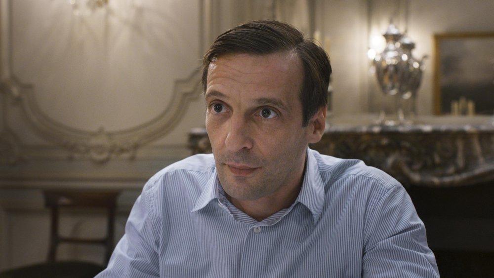 Mathieu Kassovitz as Thomas Laurent