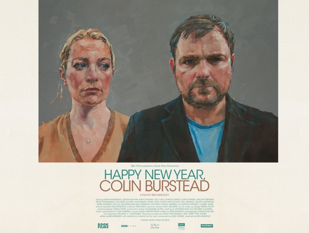 <strong>Happy New Year, Colin Burstead</strong> – A pared-down approach shows off a quieter side to Ben Wheatley's prodigious talent in this poignantly funny and razor-sharp observation of English family dysfunction