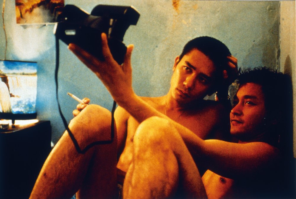 Amazing Steamy Queer Spanish Teenagers In Intercourse Act