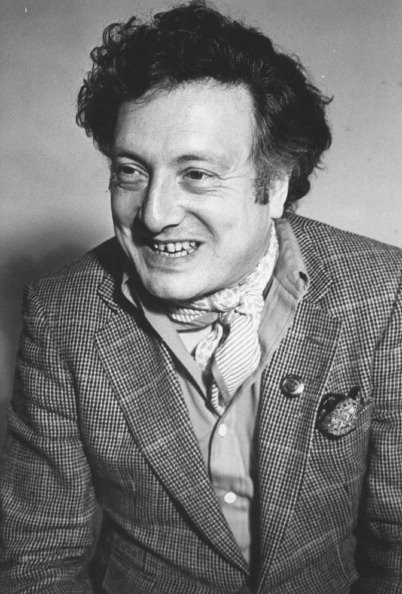 Robin hardy in 1979