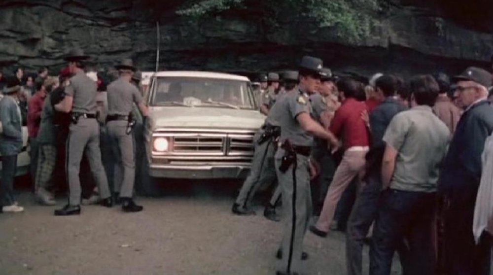 Harlan County USA (1976)