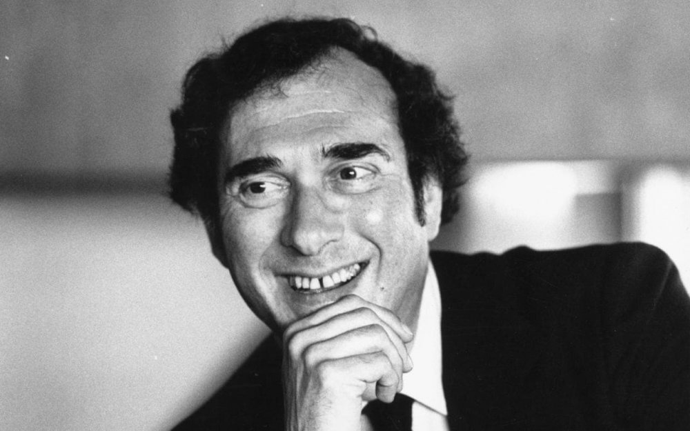 Harold Pinter is the subject of a major retrospective at BFI Southbank in July 2018
