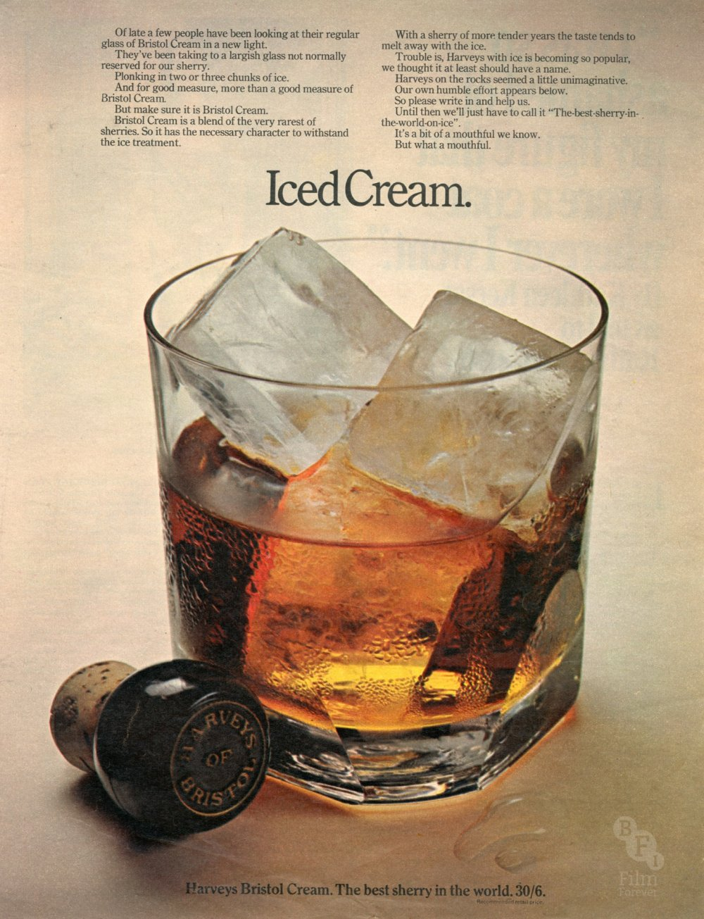 Iced Cream