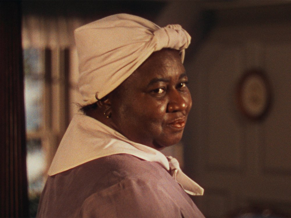 Hattie McDaniel in Gone with the Wind (1939)