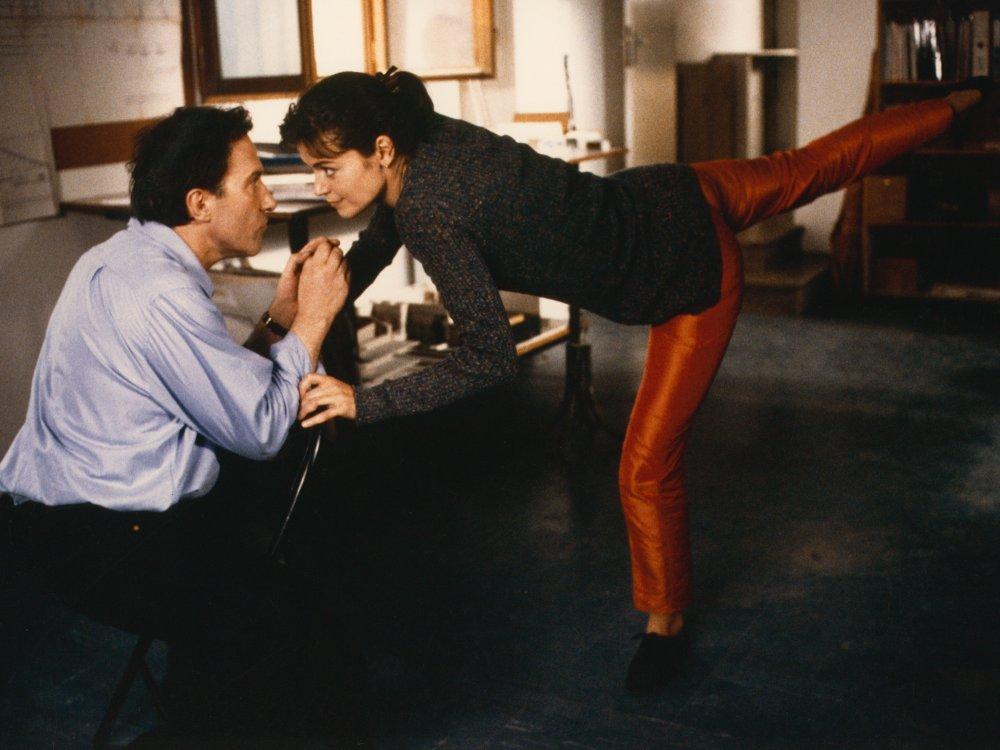 Haut bas fragile (1995)