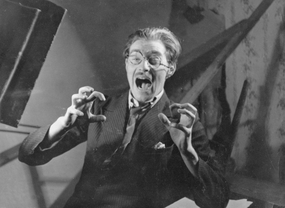 Hell Unltd (1936)