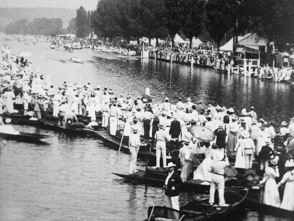 Henley Regatta (1901)