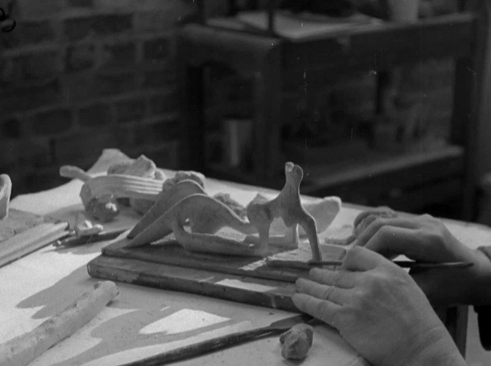 Henry Moore (1951)