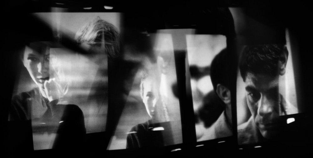 La Jetée / Her Ghost