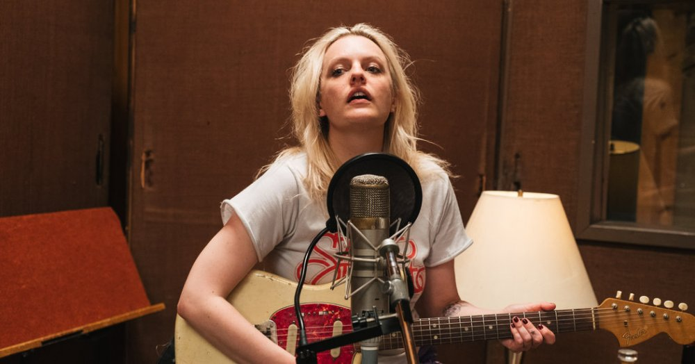 Elisabeth Moss as Becky in Her Smell