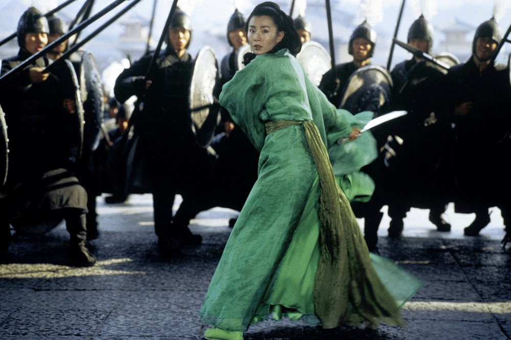 10 great wuxia films | BFI