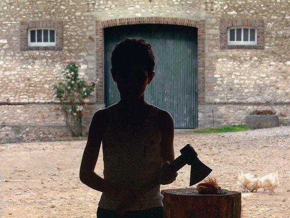 Hidden (2005)