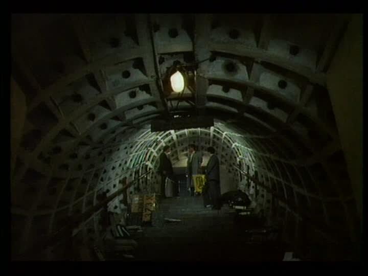 Hidden City (1988)