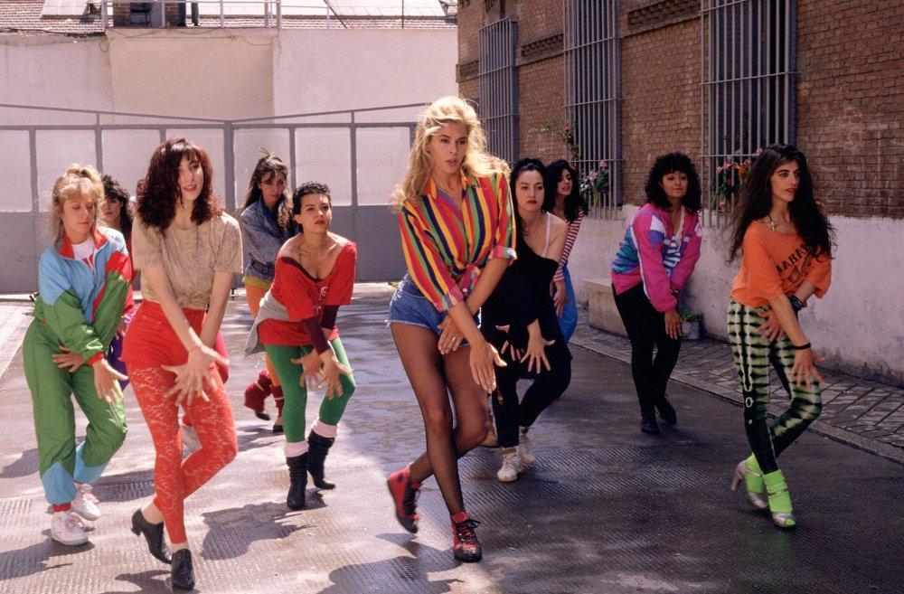 High Heels (1991)