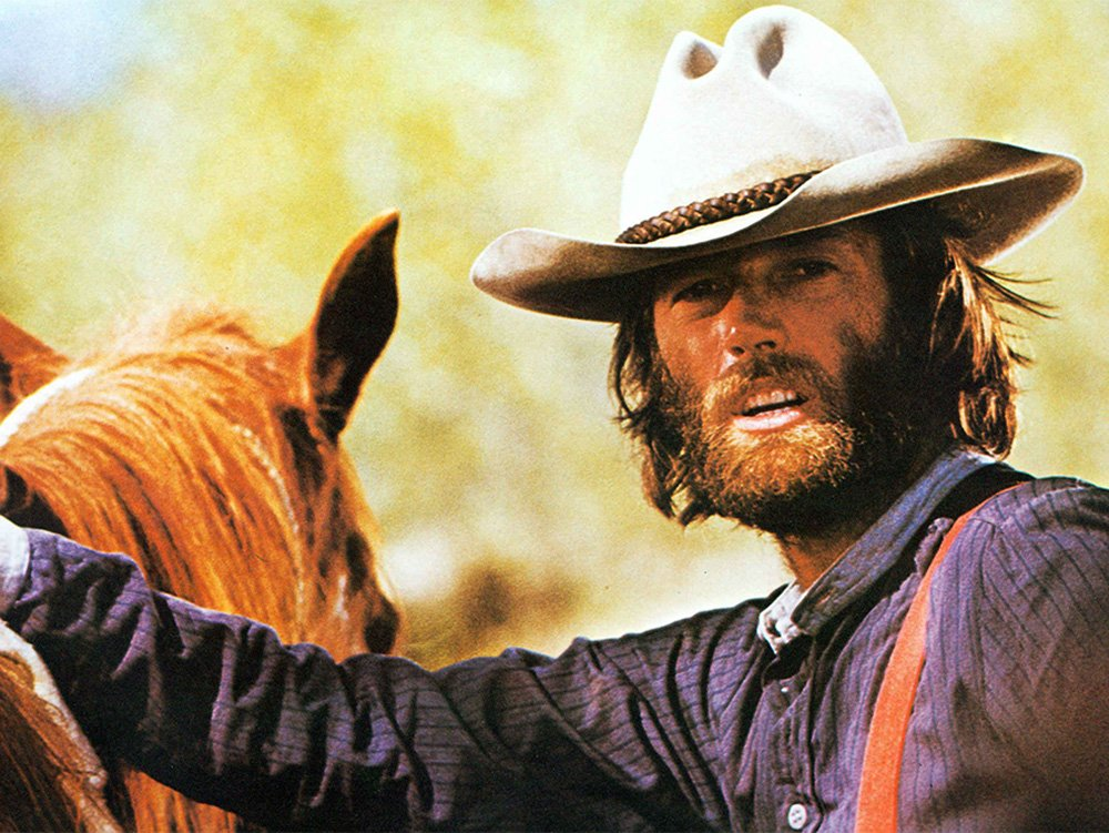 The Hired Hand (1971)