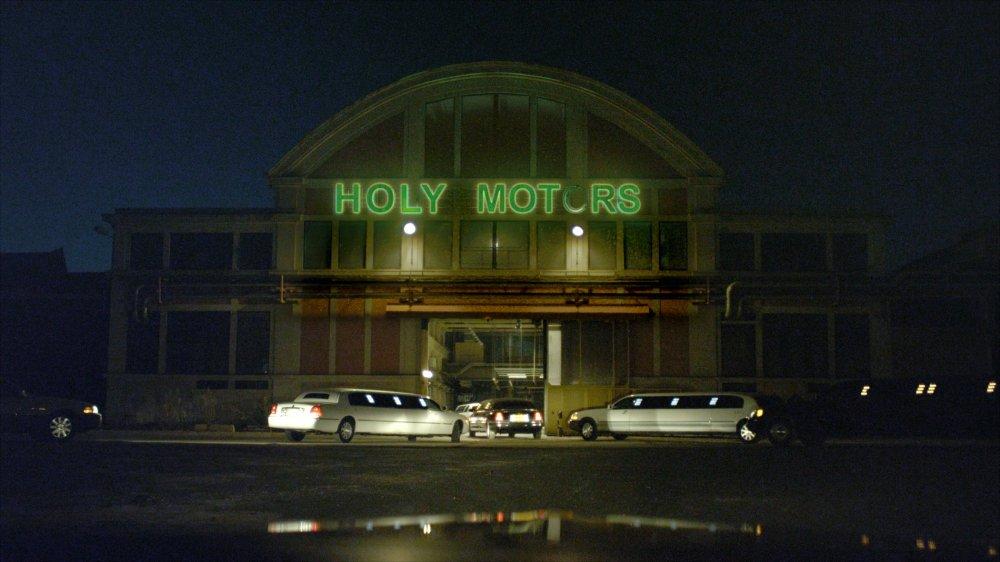 """Résultat de recherche d'images pour """"holy motors bfi"""""""
