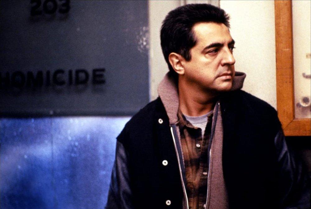 Homicide (1991)
