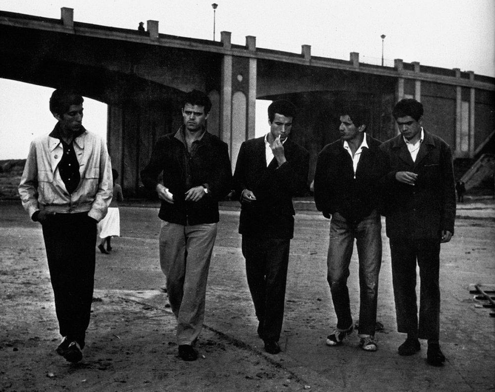 The Hooligans (1959)