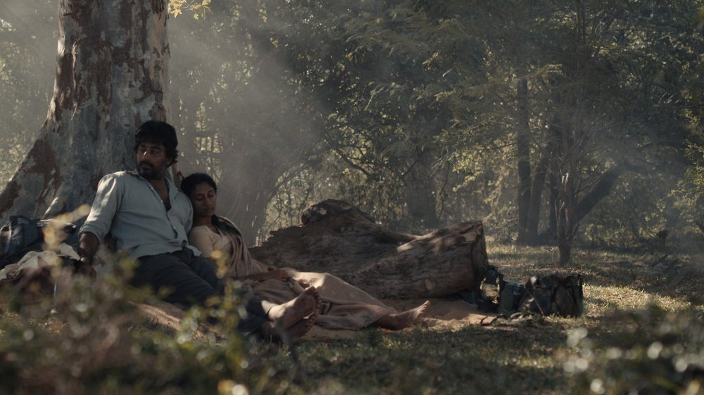 House of My Fathers, directed by Suba Sivakumaran