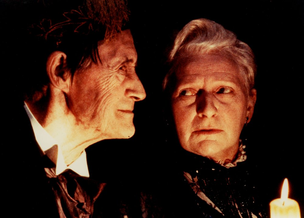House of the Long Shadows (1982)