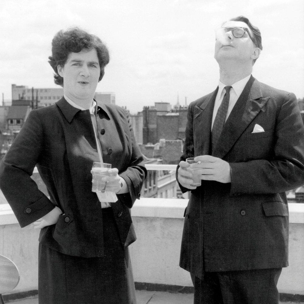Penelope Houston, editor of Sight & Sound 1964-90