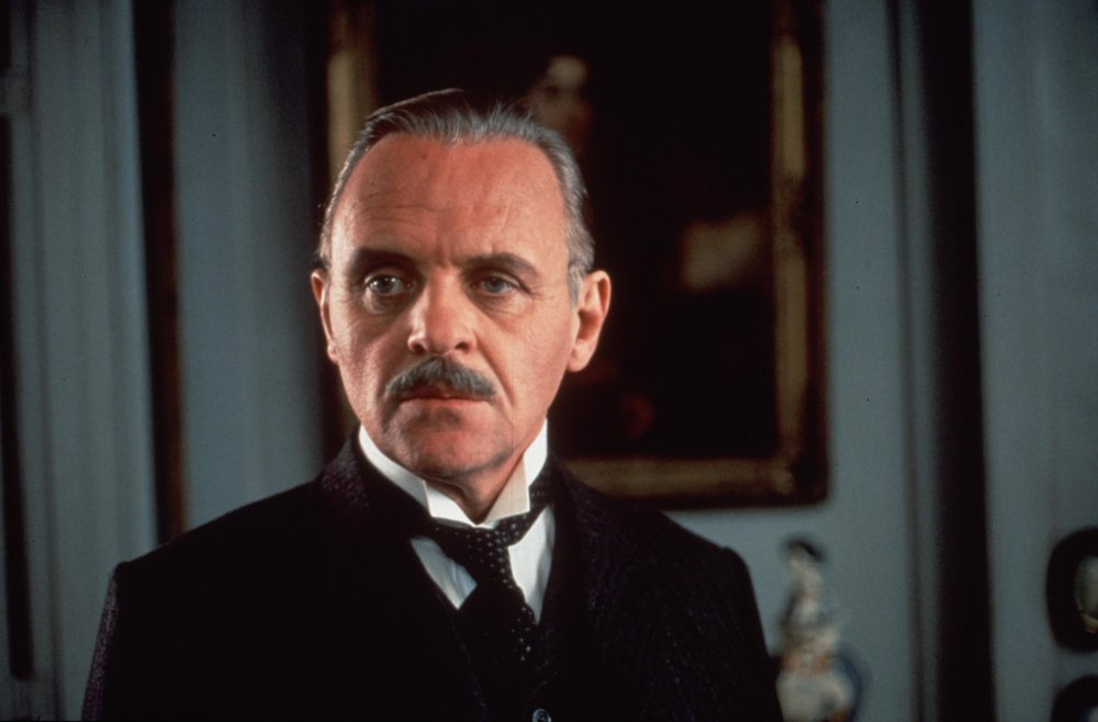 Anthony Hopkins as Henry Wilcox