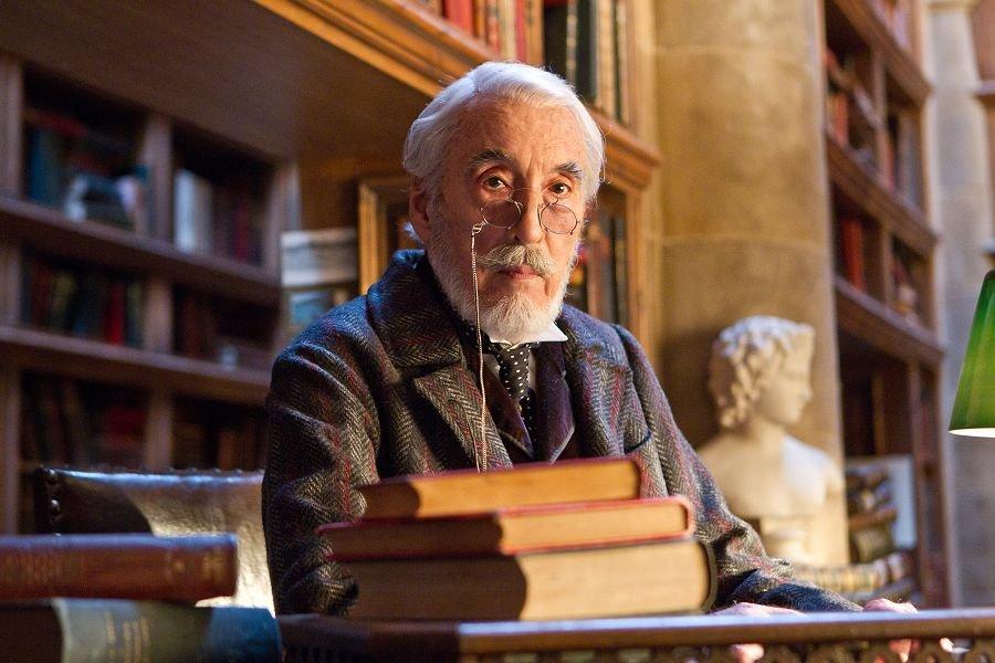 Hugo (2012)