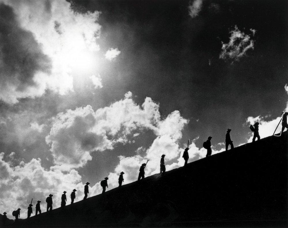 Masaki Kobayashi's The Human Condition